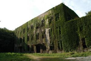 大久野島毒ガス工場
