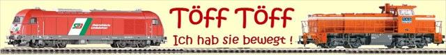 Töff Töff Cache