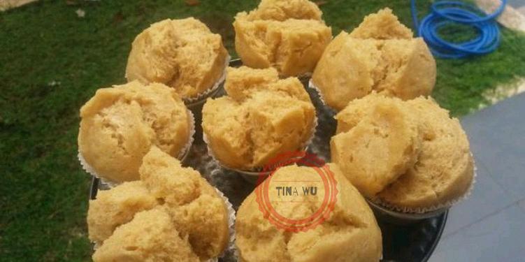 """Resep Kue Moho [Mohong Kue """"Bahasa Medan""""] Oleh Tina Wu"""