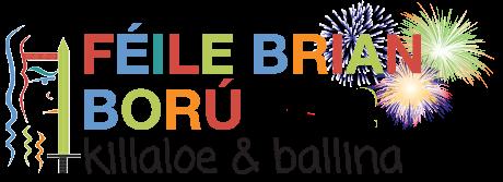19th Annual Féile Brian Ború Festival - Killaloe and Ballina