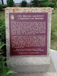 Image result for brooks aqueduct
