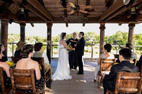 How to Get Married on Animal Kingdom's Kilimanjaro Safari