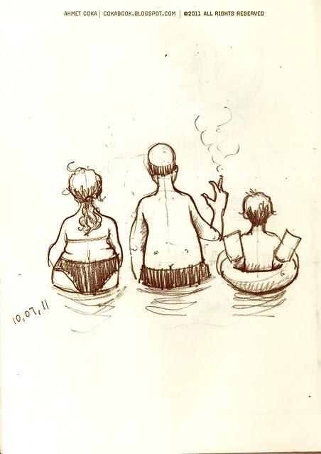 family from Akyaka
