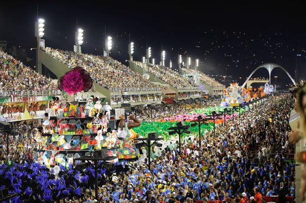 Resultado de imagem para lei rouanet escola de samba