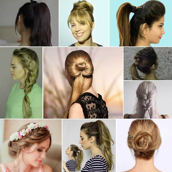 Prime Hairstyle For Girls Free Haircut Natural Hairstyles Runnerswayorg
