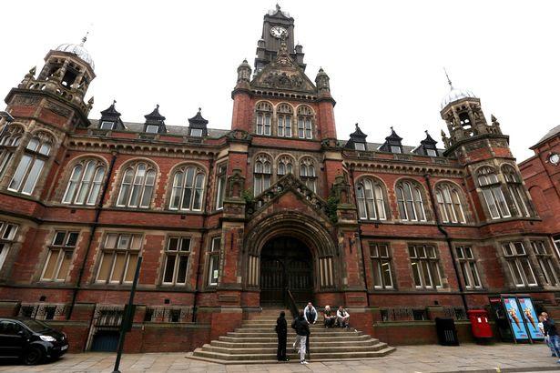 York Magistrates Court