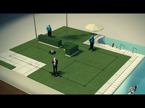 Hitman Go Apk+Data Free Download for Android