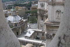 From the top of St. Peter's Basilica (2006-05-047)