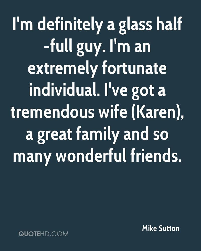Mike Sutton Wife Quotes Quotehd