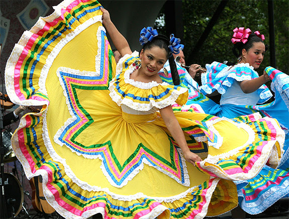 What To Really Eat On Cinco De Mayo Arts Culture Smithsonian