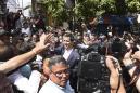 Transcript: Venezuela's Guaido Interviewed by Bloomberg News