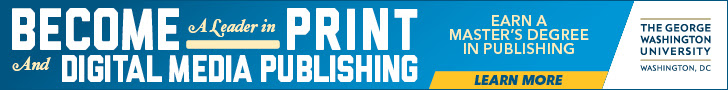 Become a Leader in Print and Digital Media Publishing