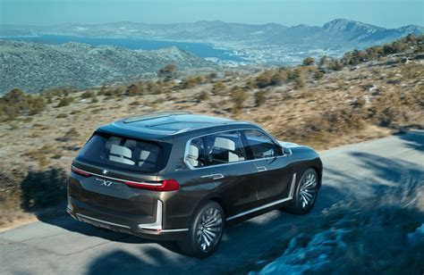BMW X7 concept, Jaguar's future, Frankfurt auto show preview: The Week In Reverse