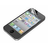 Belkin iPhone 4 / iPhone 4S Mat Ekran Koruyucu Film