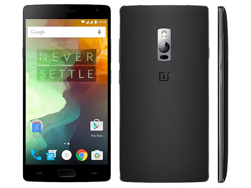 OnePlus 2 16GB Inbuilt Storage Variant Now Available at Rs. 22,999