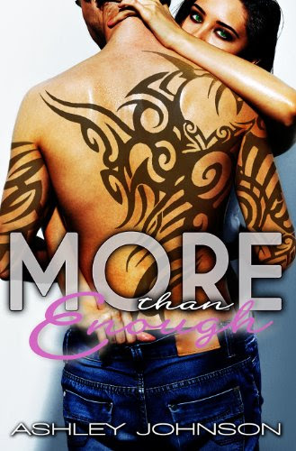 More Than Enough by Ashley Johnson