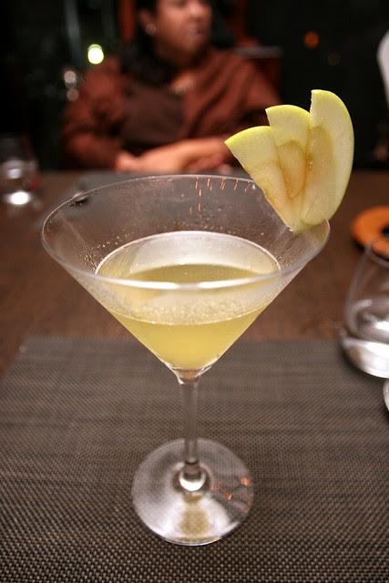 Wooloomooloo Signature Martini