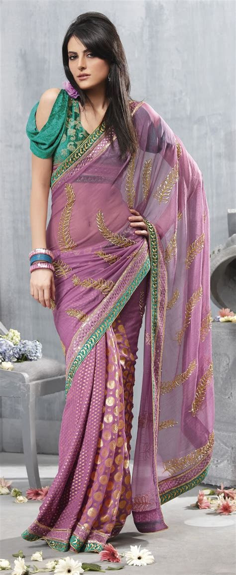 74 best Saree inspired dresses images on Pinterest
