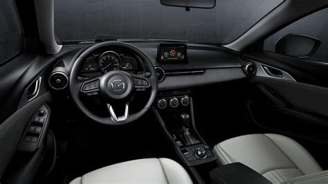 mazda cx    modest update   page  roadshow
