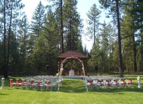 Grouse Creek Bed & Barn, Valley, WA   Spokane Area Venues