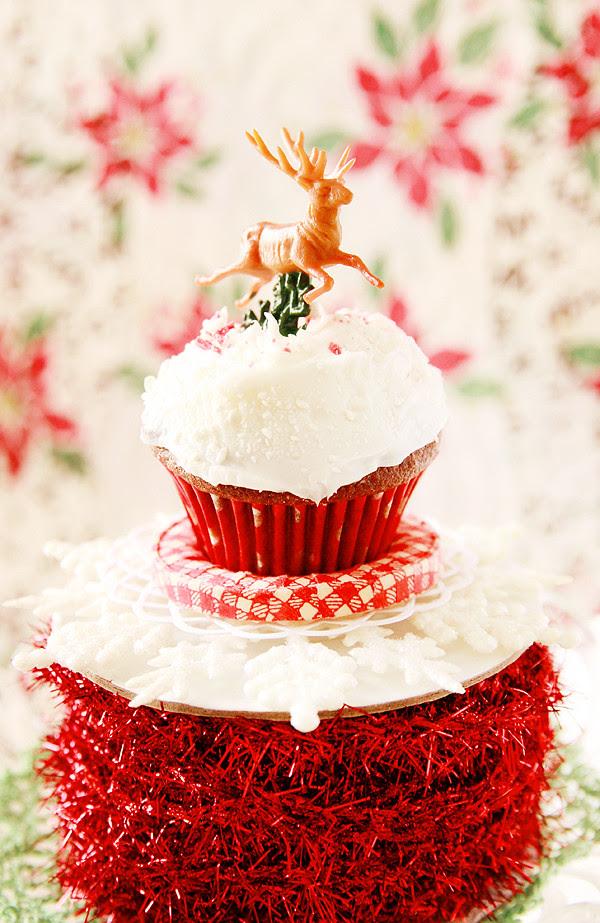 festive toppings