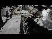 First time Female Spacewalk   NASA