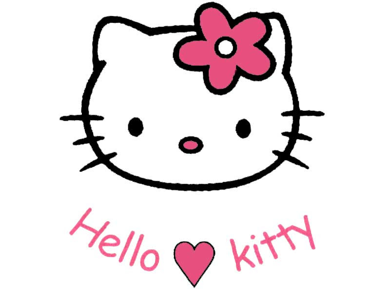 Did You Know That Hello Kitty Is Not A Cat Houston Style Magazine