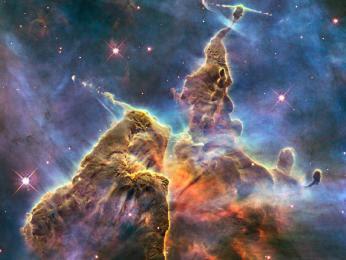 NASA Hubble shot