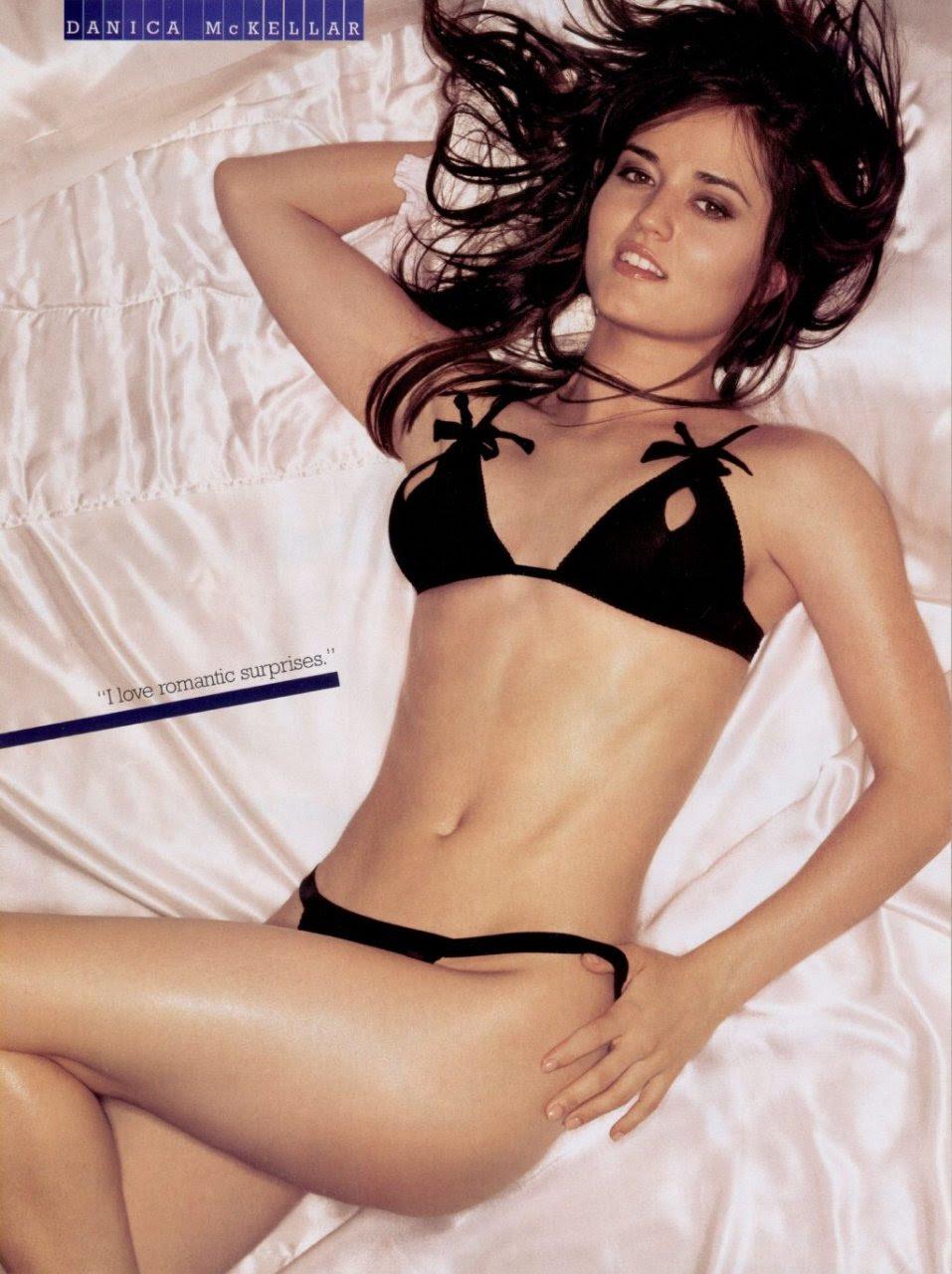 Danica McKellar Sexy ( Photos)   #TheFappening