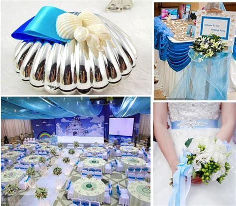 Sea Shell Candy Boxes Beach Theme Candy Favors Wedding