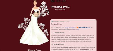 Wedding Blog Website Templates & Themes   Free & Premium
