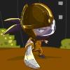 Jocuri ninja cu sabii