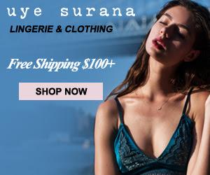 Uye Surana   Lingerie and Clothing