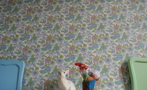 kabouter & konijn