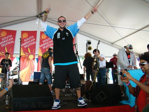 DJ Dante & MC Seba