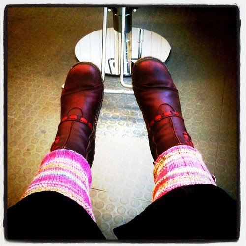 shoe per diem jan 5, 2011