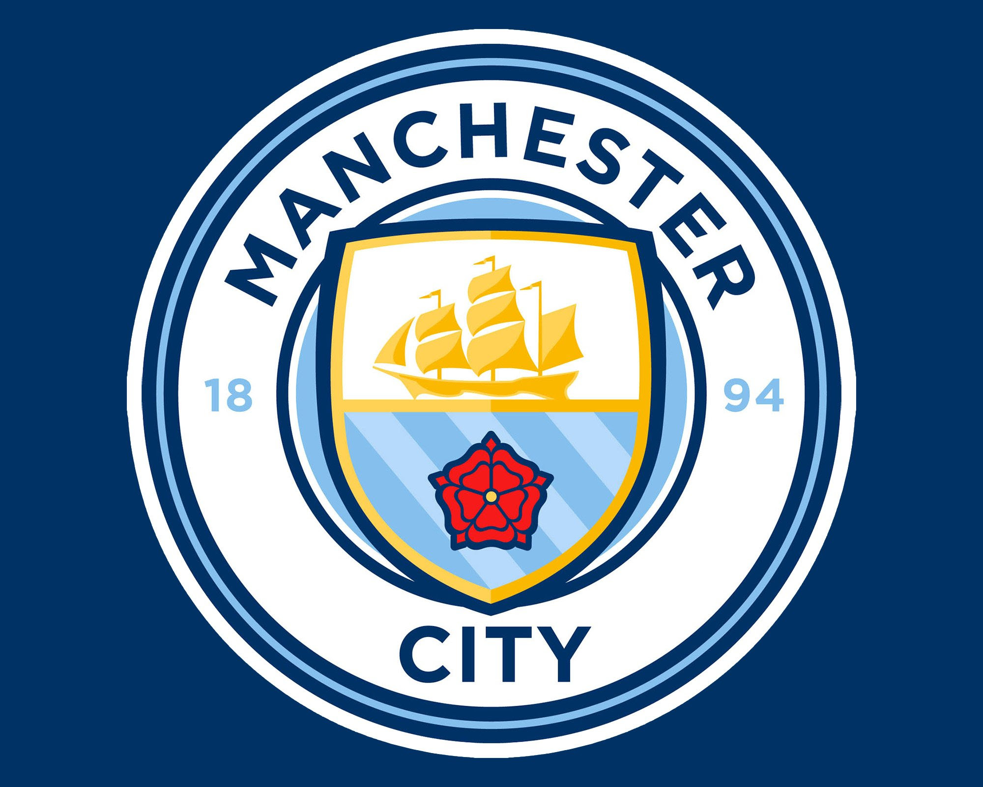 Manchester City Logo, Manchester City Symbol, Meaning ...