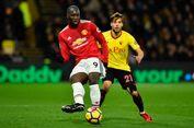 Hasil Liga Inggris, Manchester United Menang di Kandang Watford