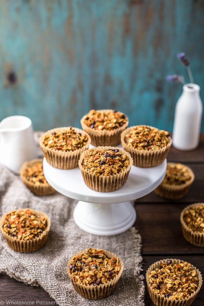 Good Morning Breakfast Muffins