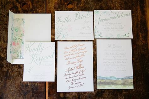 Should You Design Your Own Wedding Invites?   POPSUGAR
