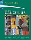 Ebook Kalkulus edisi 9: Purcell, Varberg, Rigdon