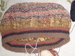 sock yarn 003