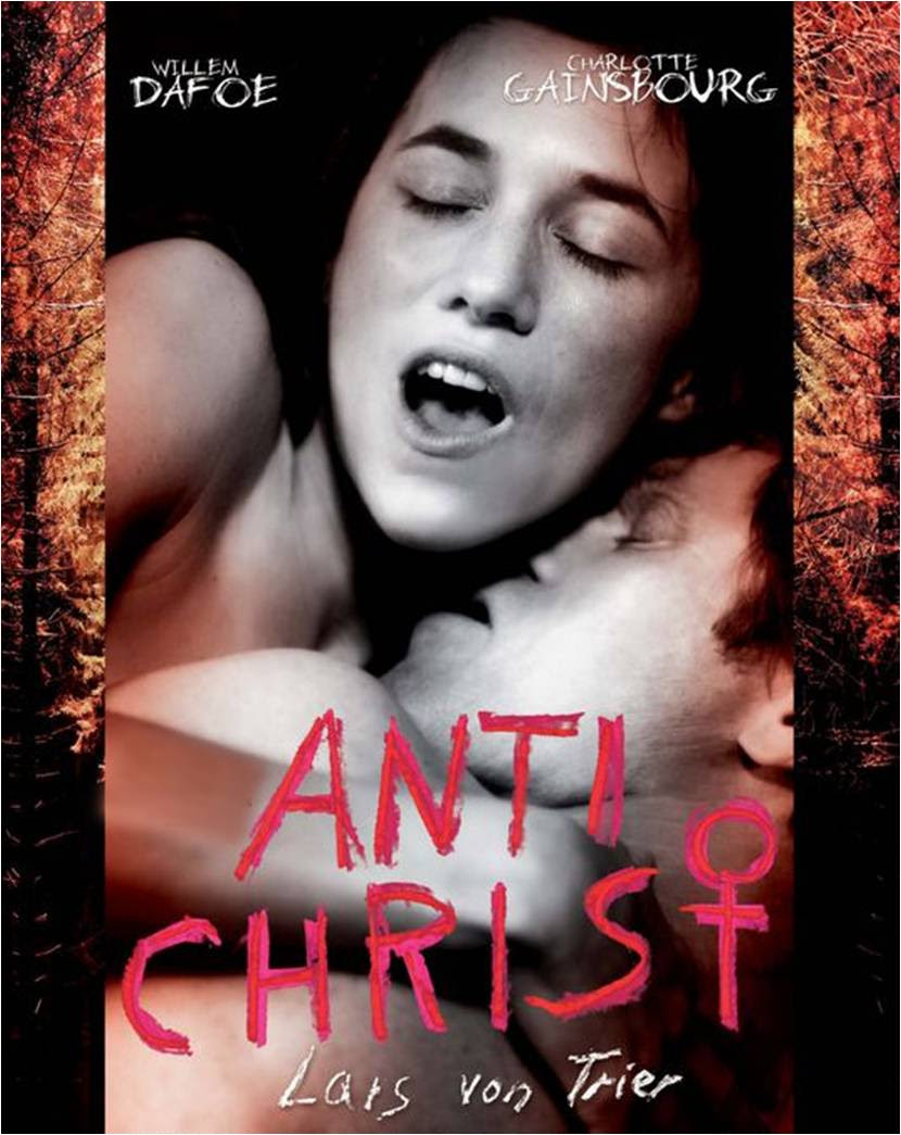 POSTER: Anticristo