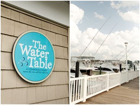 The Water Table   Virginia Beach Oceanfront Wedding Venue