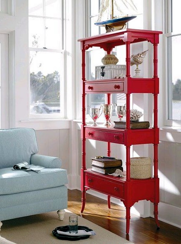 Brilliant Furniture Makeover Ideas to Try in 2016 (44)