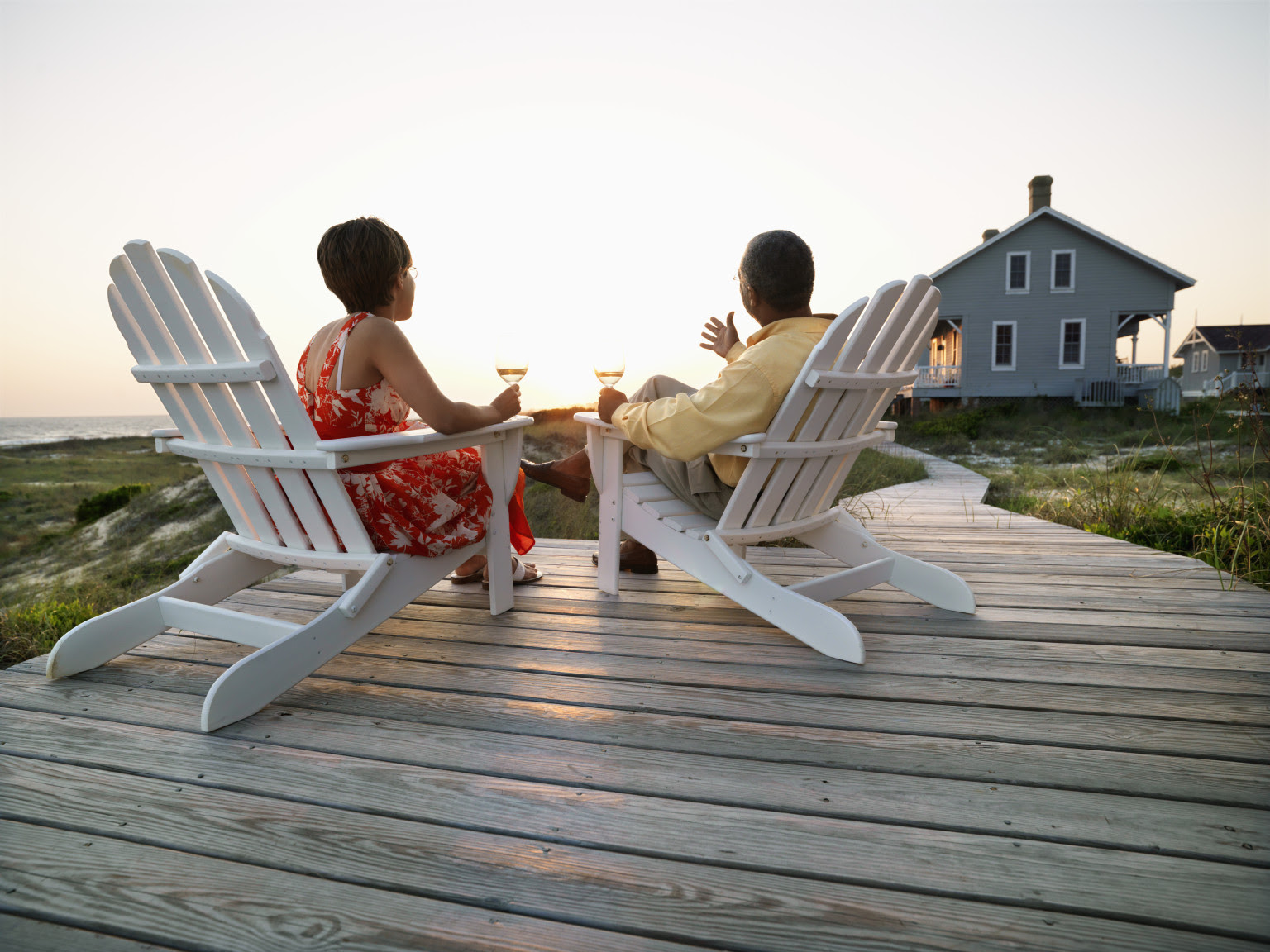 The 4 Keys To Buying A Vacation Home  HuffPost