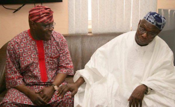 2019 Presidency: Tinubu Tells Atiku, Obasanjo To Explain Missing PTDF Funds
