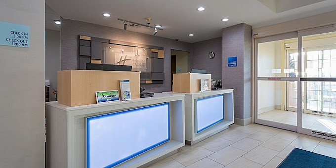 Get Holiday Inn Express Check Out Time PNG