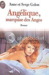 asg marquesa [Romance] Série Angélica, A Marquesa dos Anjos   Diversos Volumes   Anne e Serge Golon