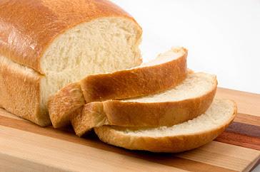 freshwhite bread